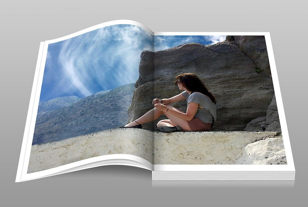 Who Should Print Your Custom Photo Books?