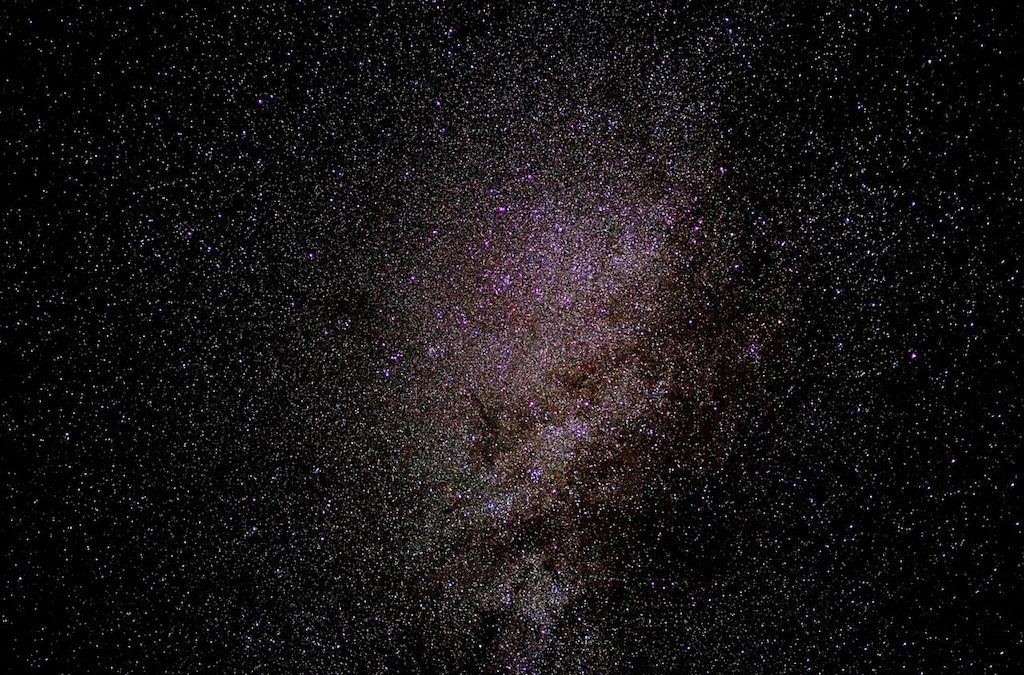 Humans Aren't Immortal Yet, But You Can Live Forever in the Stars!