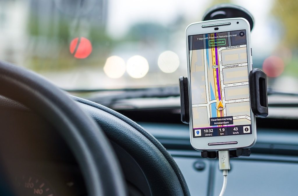 The Vehicle GPS Tracking Device – It's not Rocket Science