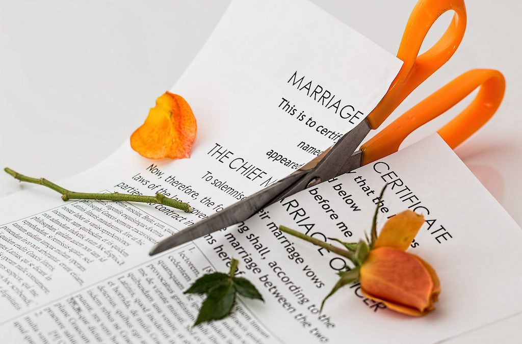 Common Mistakes To Avoid When Seeking A Divorce In Arizona