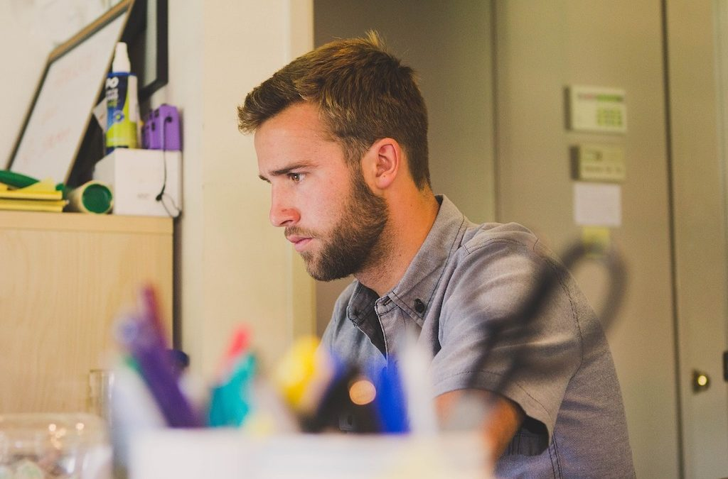 4 Tips for Landing Your Dream Job Right Out of College