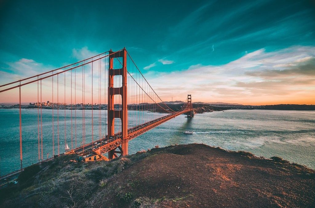 Two of the Best Road Trips in California