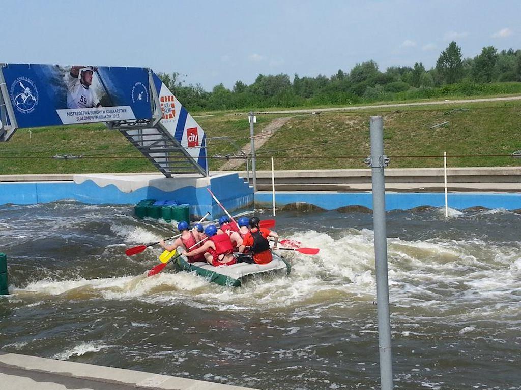 rafting-krakow