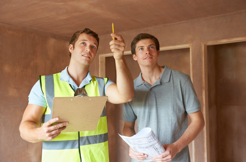 7 Top Qualities to Look for in a Building Inspector