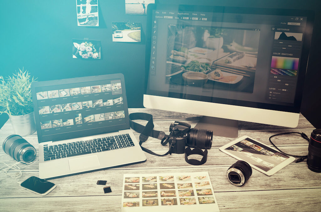 Picture Perfect: 5 Simple Tips for How to Photoshop a Picture