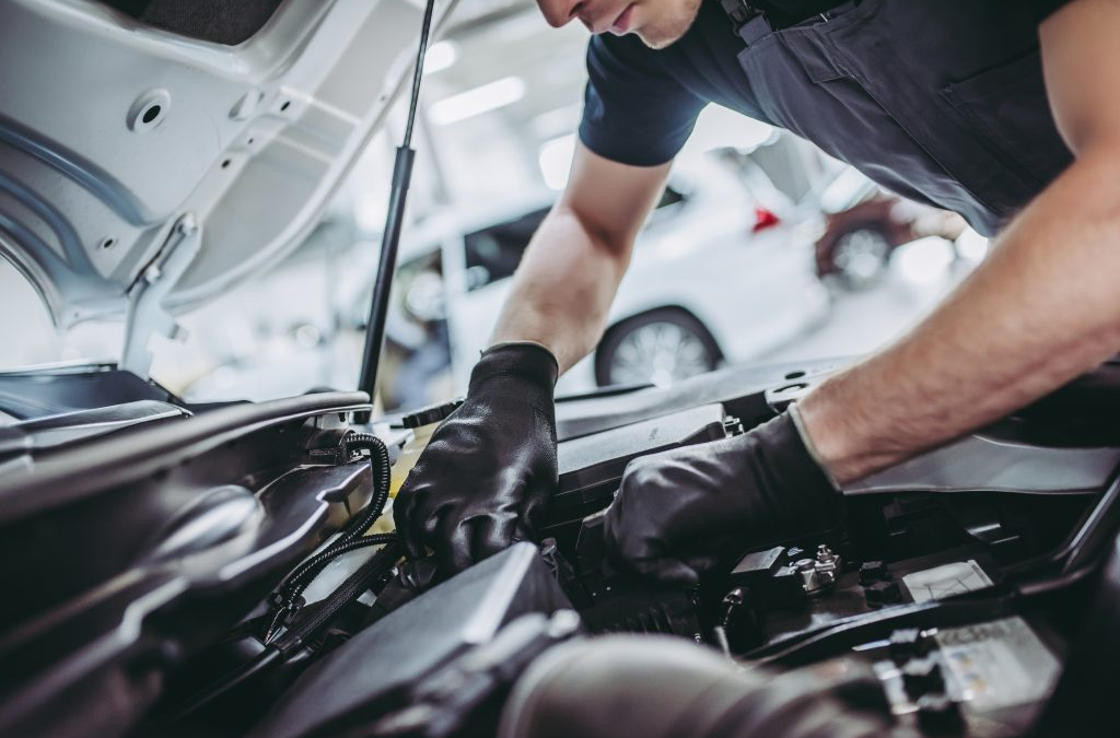 7 Mega Tips One Must Know For Car Maintenance
