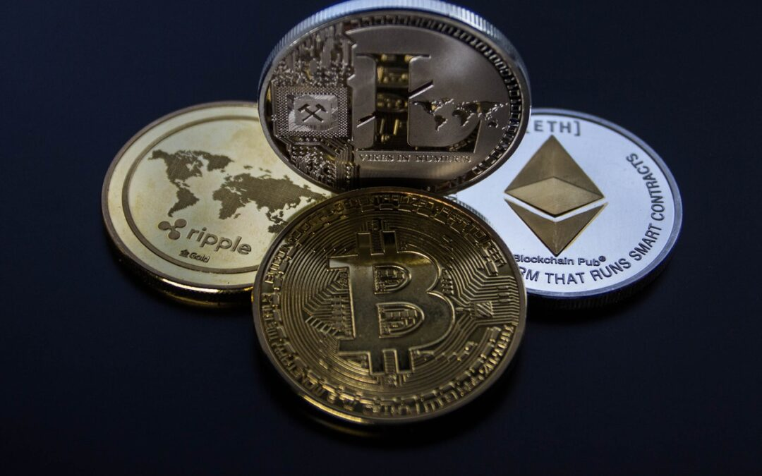 How the Newbie Investor Can Learn About Cryptocurrency