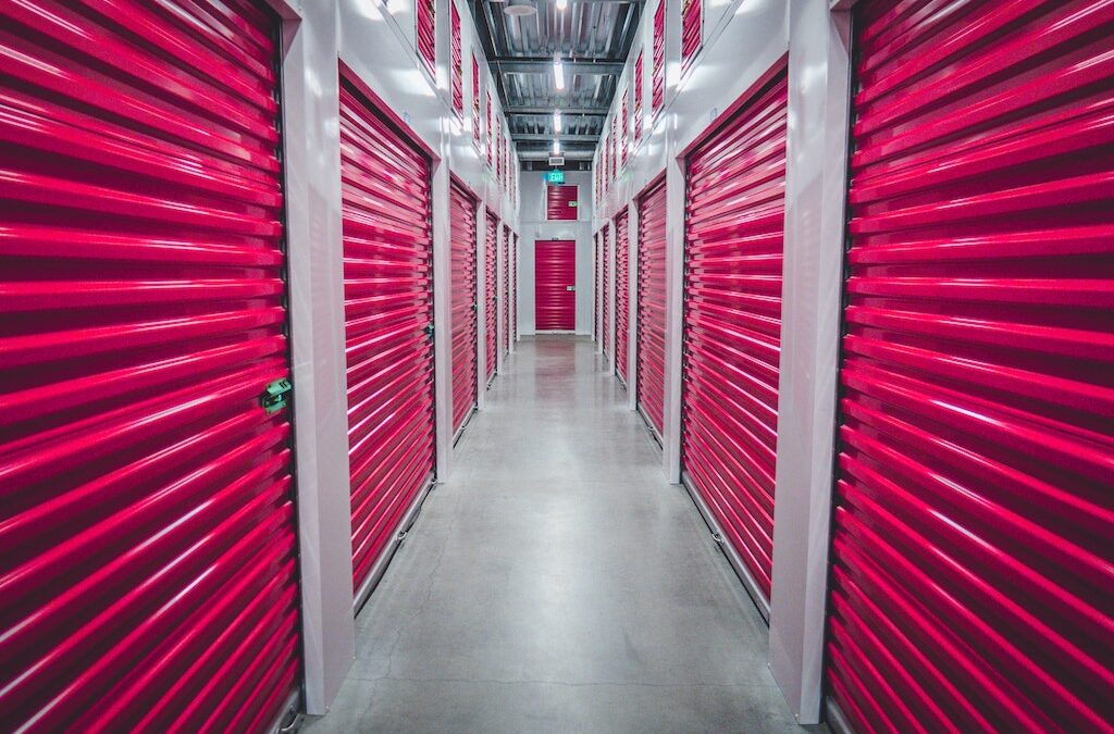 Reasons for Renting a Storage Facility Before Moving Into a New House