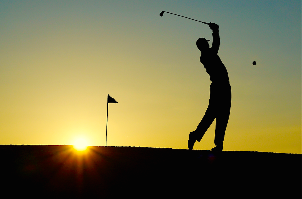 Bob Mims Memphis on How New Golf Clubs Can Help You Play a Better Game