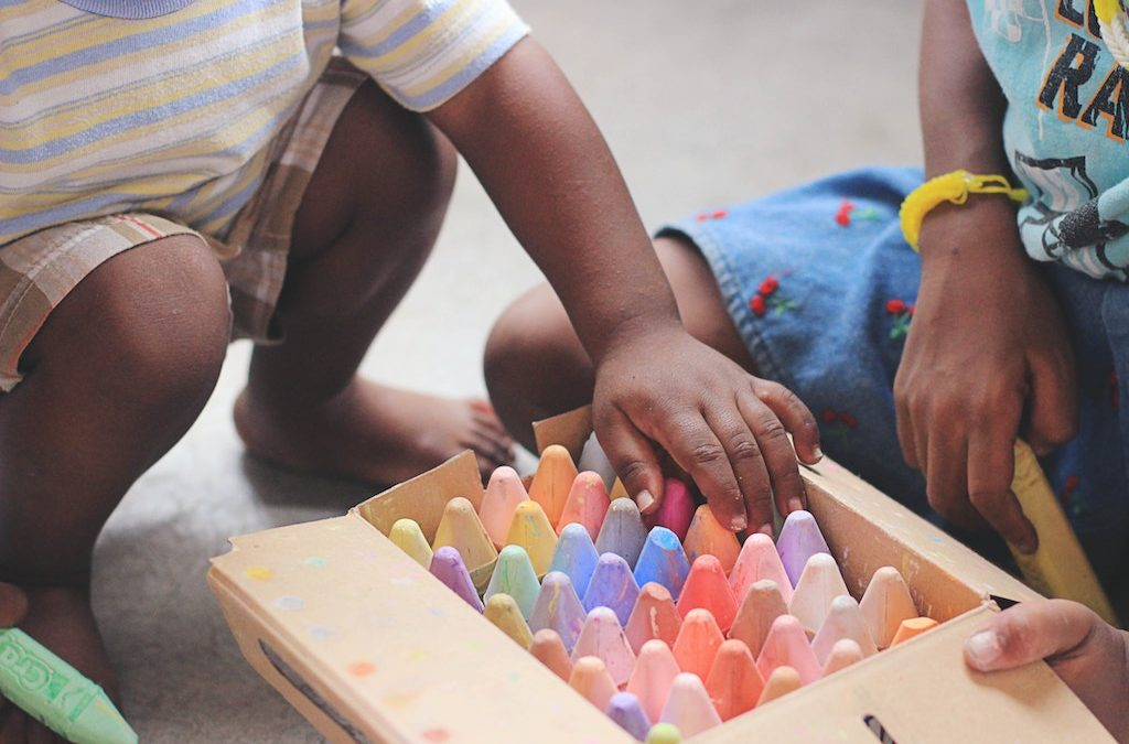 How to teach productivity skills to children