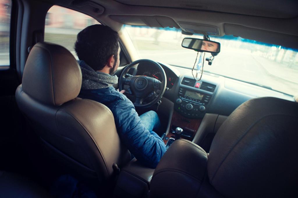 male-driver