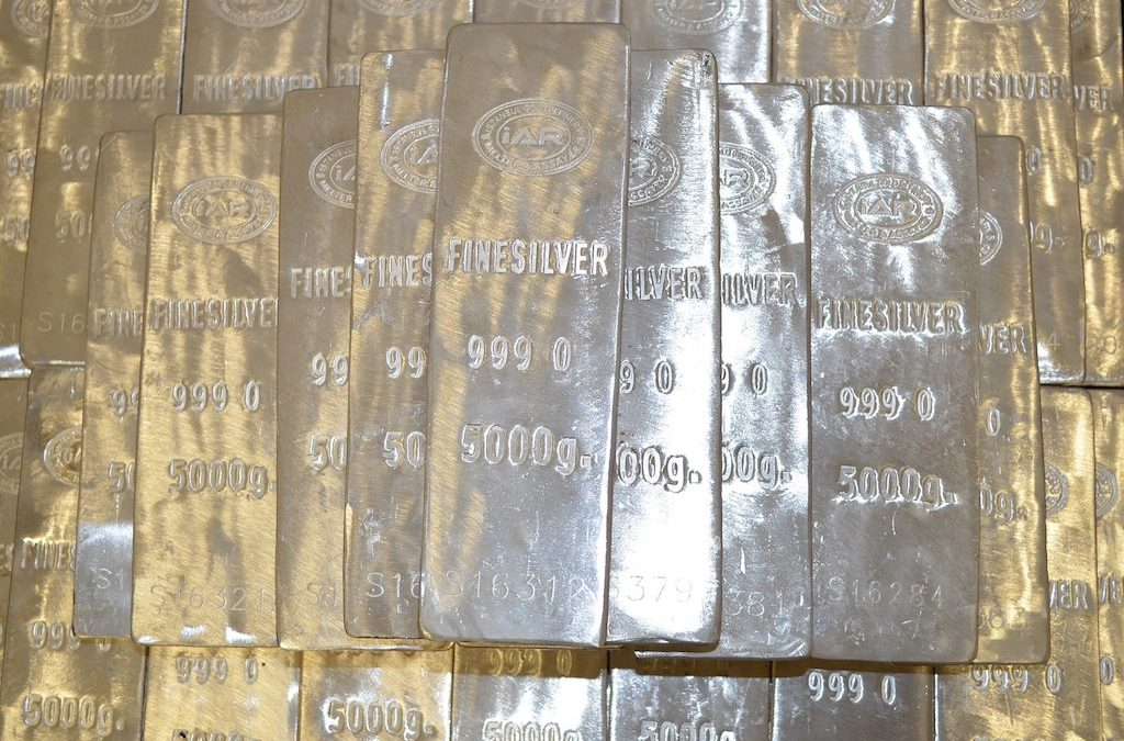 Is silver a better investment than gold?