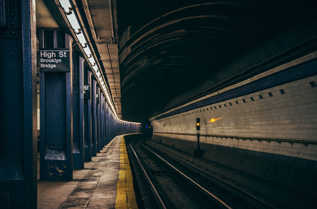 How To Safely Use The Subway In New York By Jonah Engler Silberman