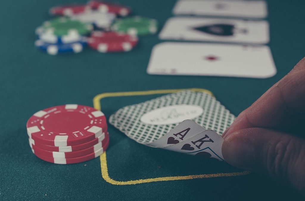 Gambling: Not as Bad You Think It Is