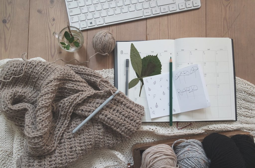 Are You Ready to Start Selling Your Knitted Work?