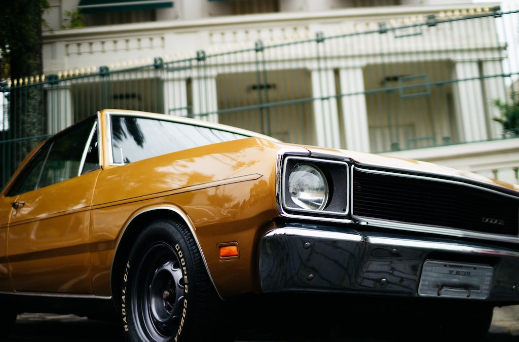 Opinion: American Muscle Vs. Import