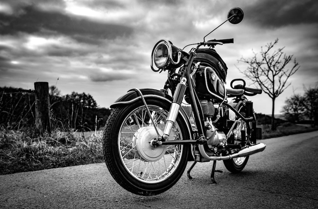 The Right Tires for the Ride: Different Types of Motorcycle Tires