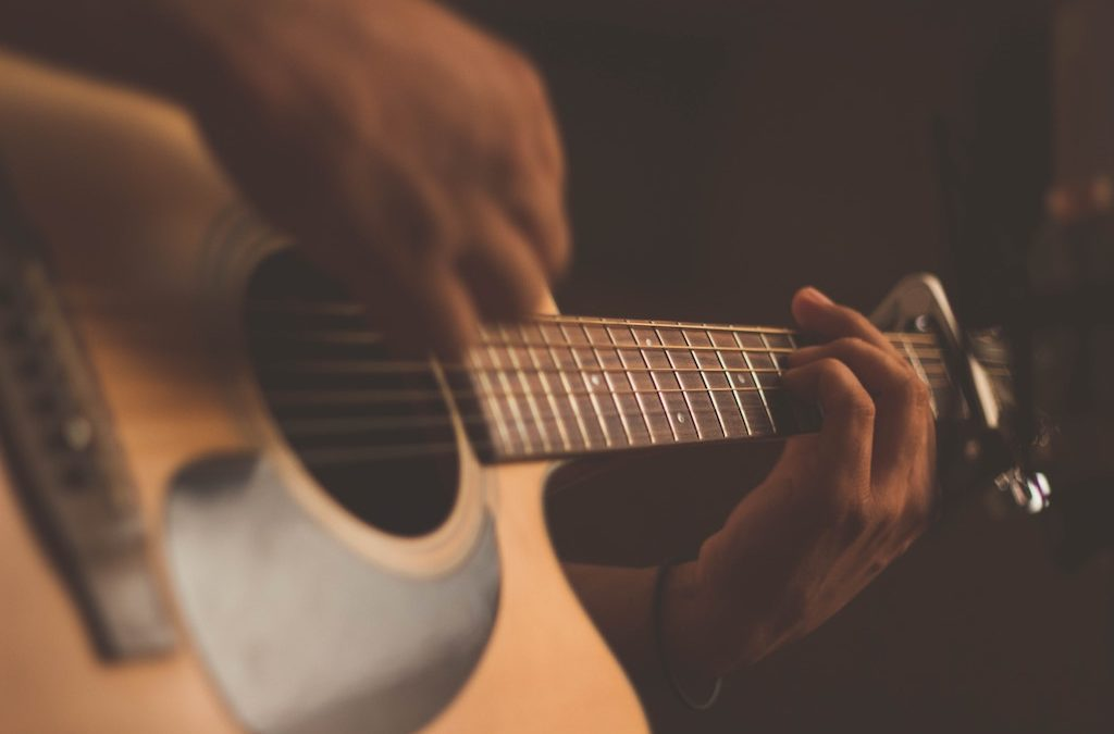 Bharat Bhise – Tips on Learning the Guitar