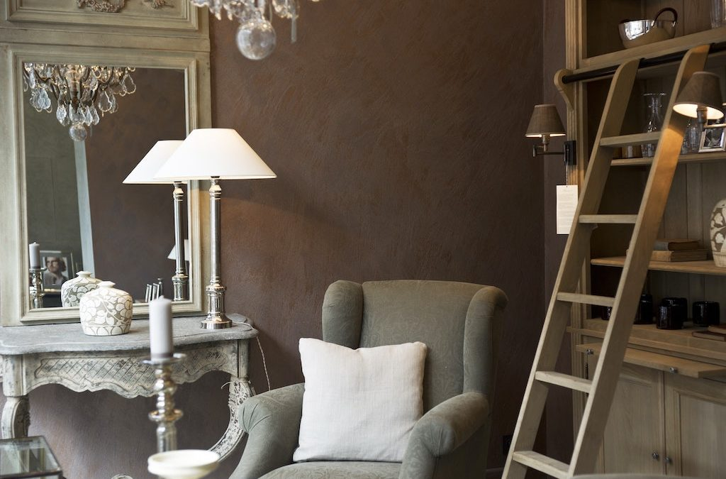 Are You Looking For Some Loft Ladder Ideas?