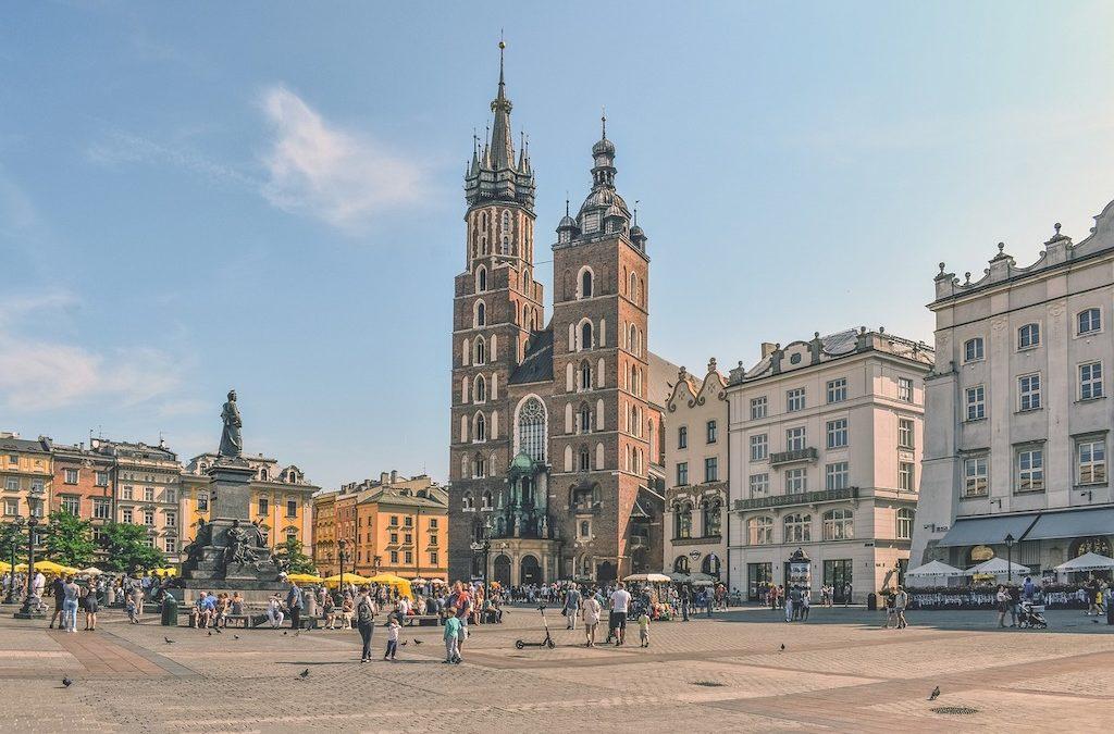 Krakow & Its Unique Beauty