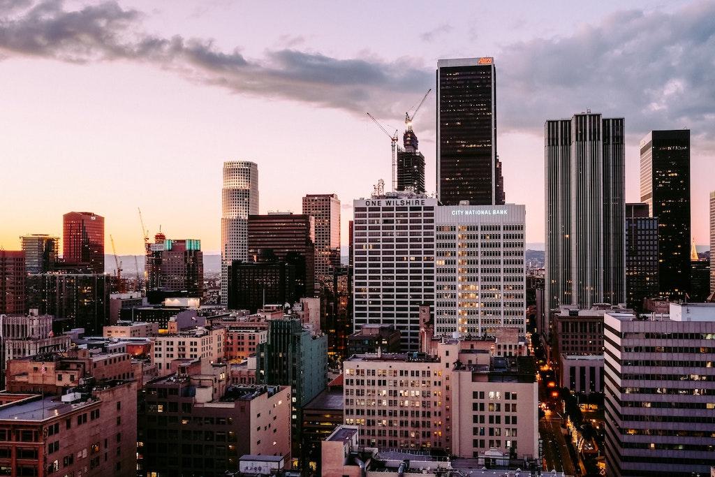 L.A. Corporations