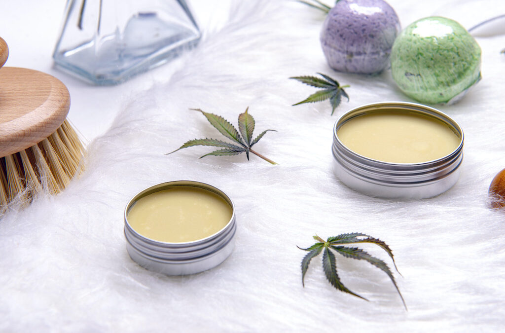 Beyond Lotion: 5 CBD Topical Uses That Might Surprise You