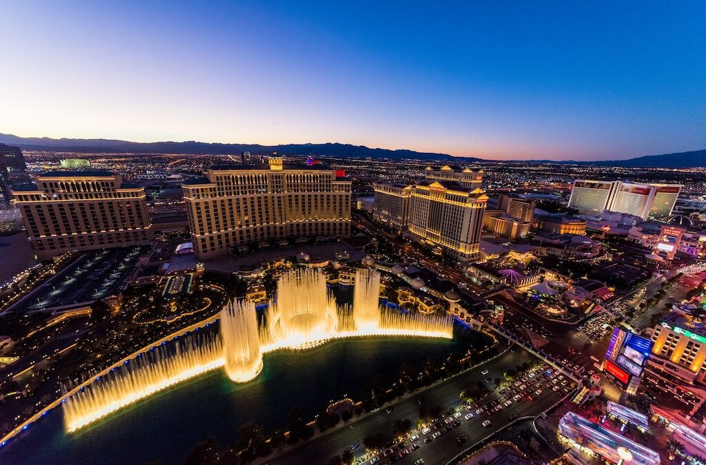 The Top 5 Most Famous Casinos in The World