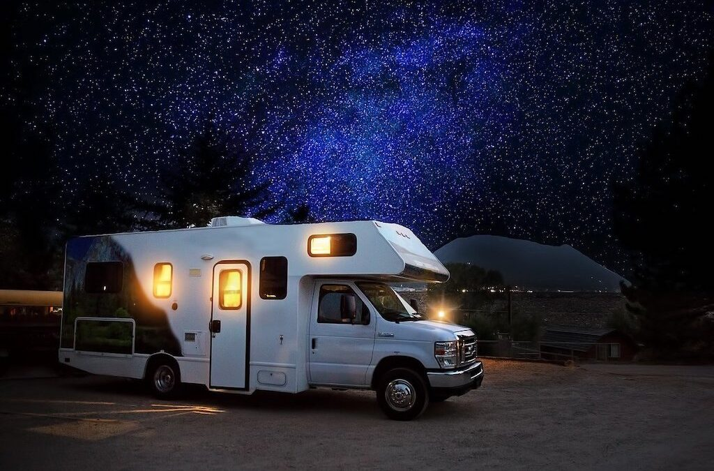 Top Reasons Why it is a Good Idea to Invest in a Luxury Motorhome