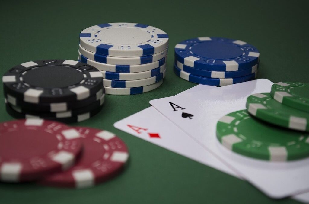 How to gamble using an online bonus