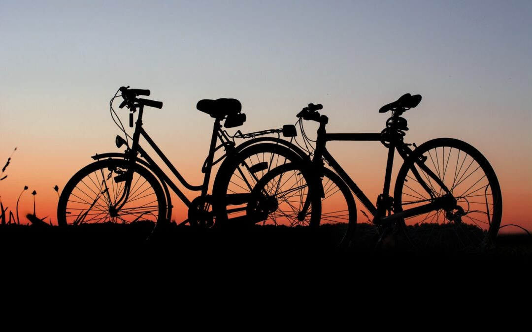 5 Reasons Why eBikes Will Replace Traditional Bikes