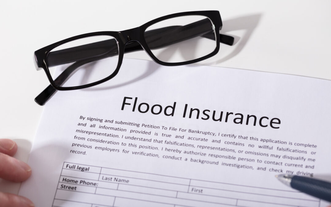 5 Factors That Determine the Cost of Your Flood Insurance