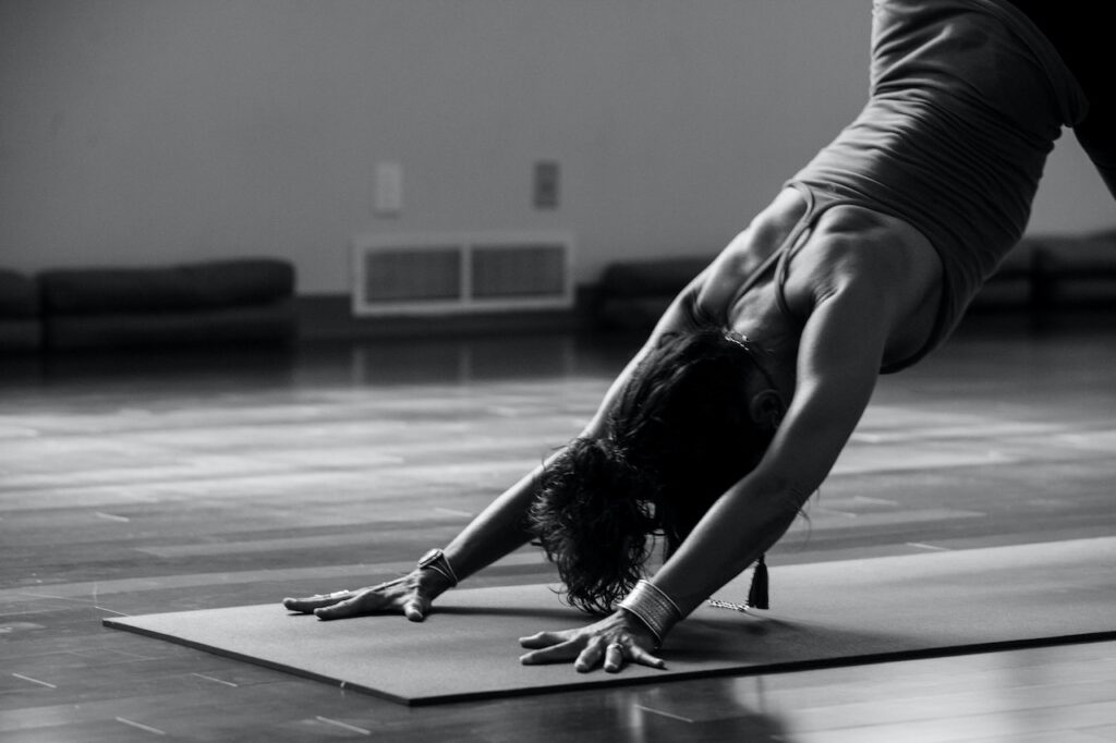 How To Make A Yoga Home Room