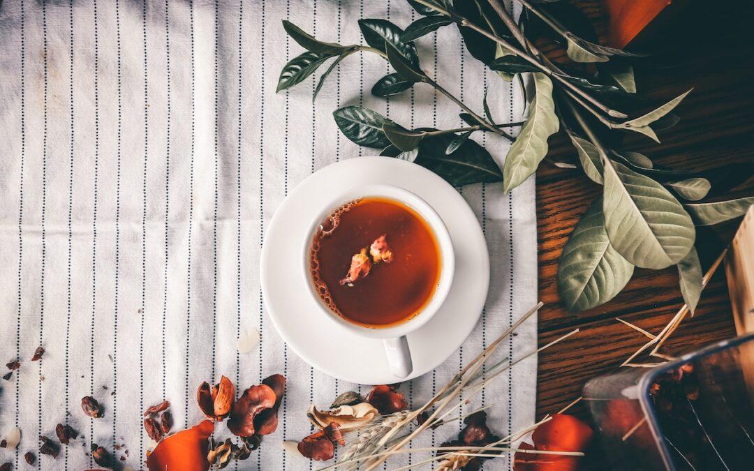 How to Make Kratom Tea: A Recipe for Beginners