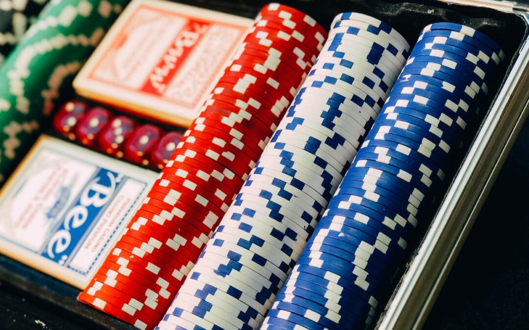 How to Make Money Gambling: A Complete Guide