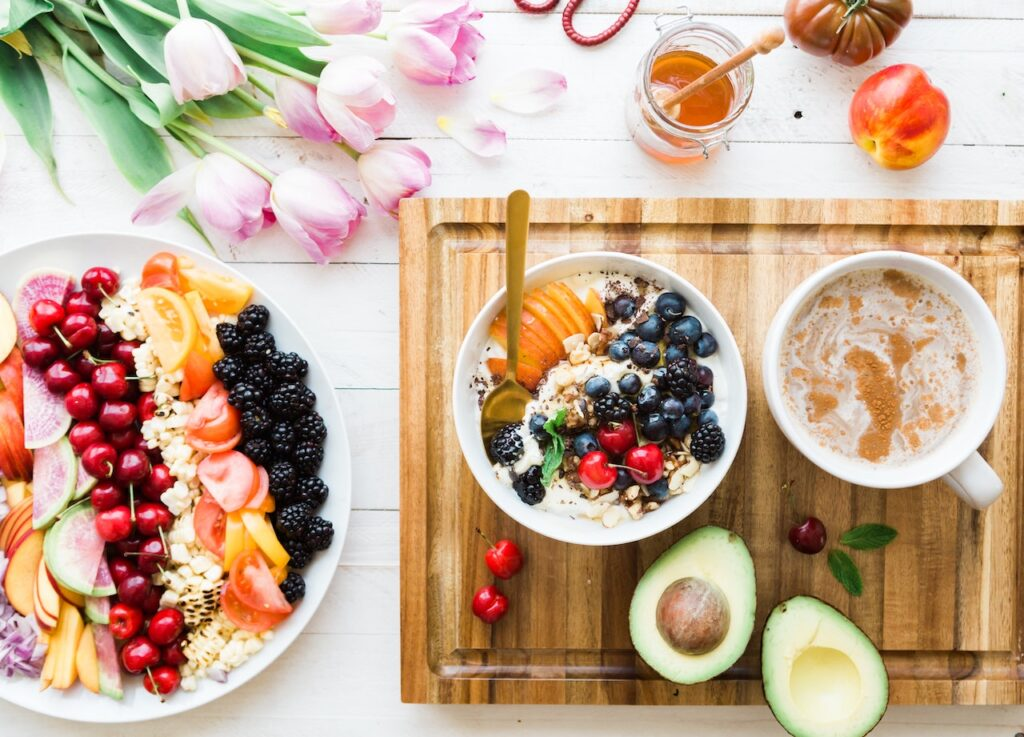 Tips for Boosting Your Health In a Natural Way