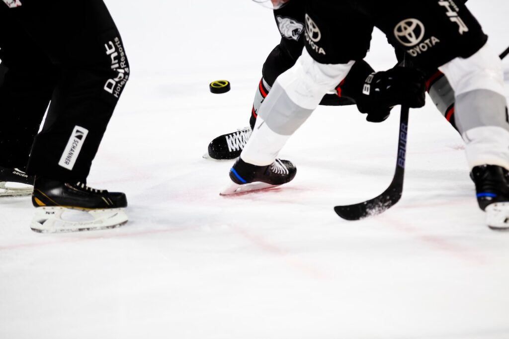 A Beginner's Guide on How to Bet on Hockey