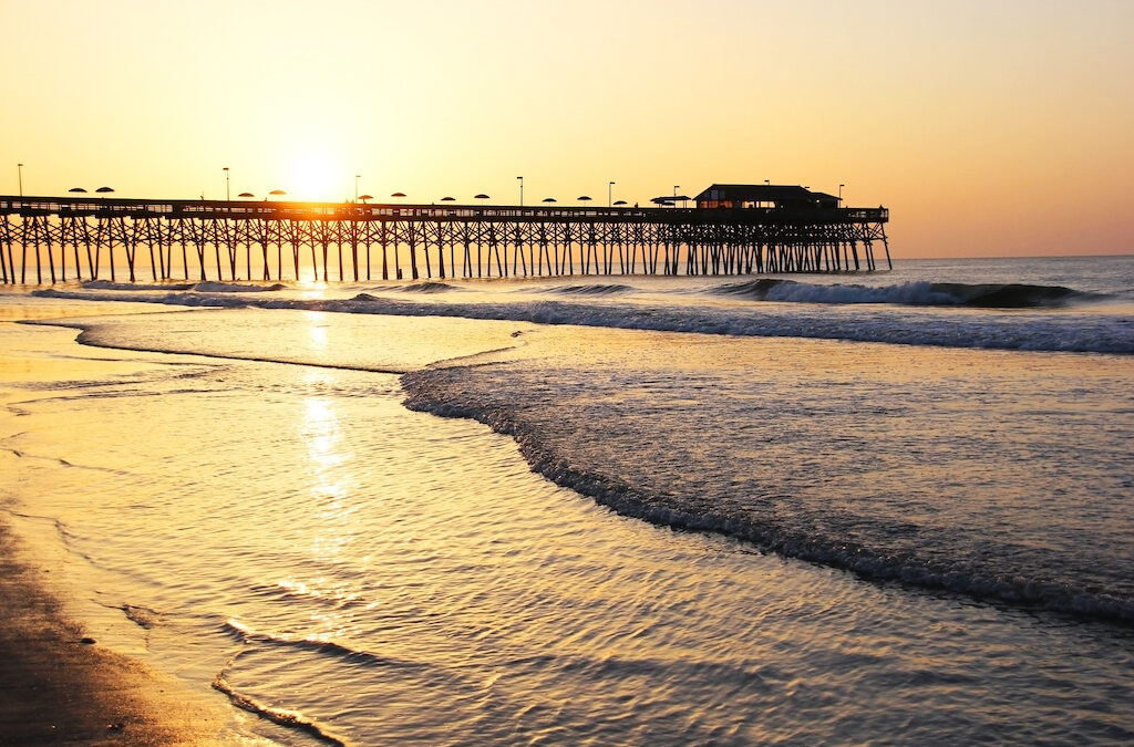 5 Gorgeous Hotels in Myrtle Beach