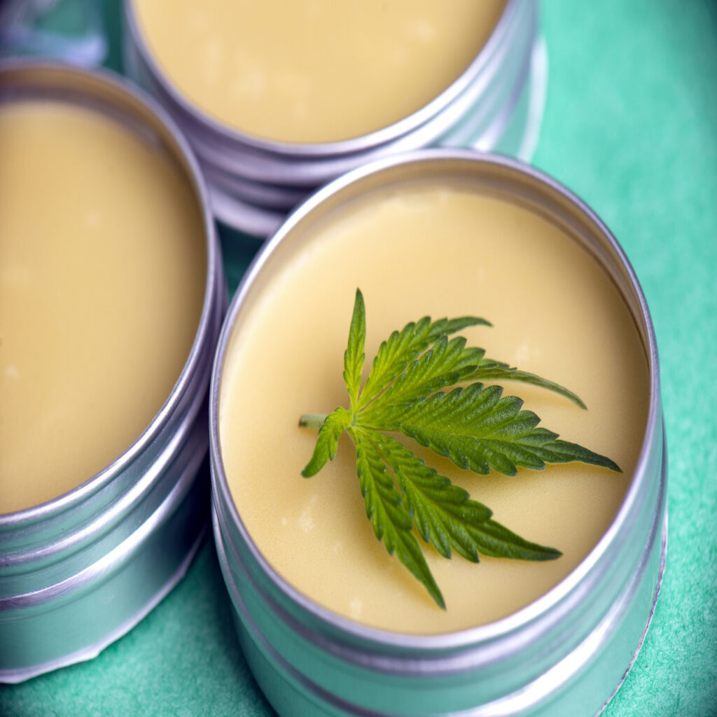 The Science Behind CBD Topicals: What Makes Them Effective