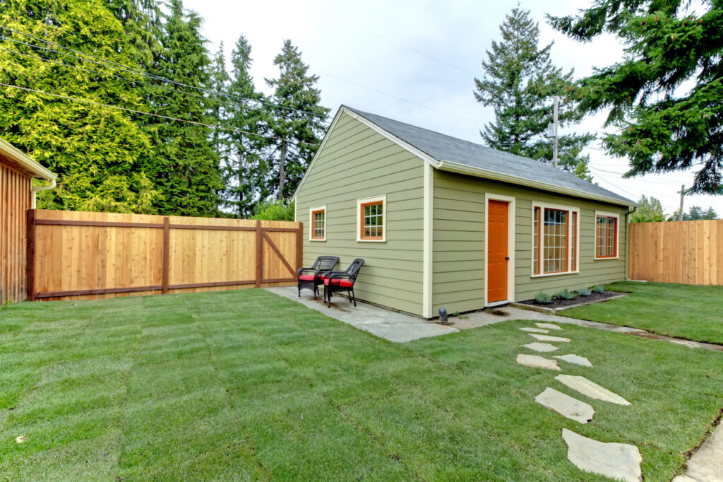 The Ultimate Guide to Accessory Dwelling Units